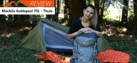 Mochila Guidepost 75 L – Thule – Review